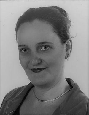 Claudia Maria Knispel
