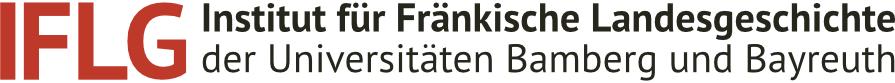 IFLG – Institut für Fränkische Landesgeschichte der Universitäten Bamberg und Bayreuth